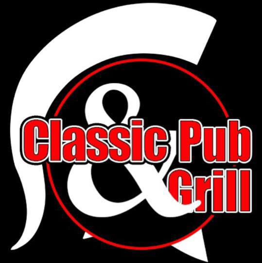Classic Pub Bar & Grill
